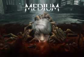 The Medium: svelato il peso in GB su Xbox Series X/S e PC