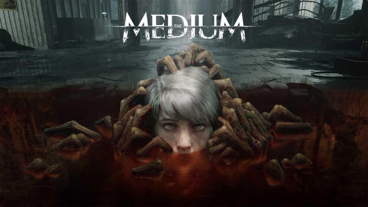 The Medium: svelato il peso in GB su Xbox Series X/S e PC