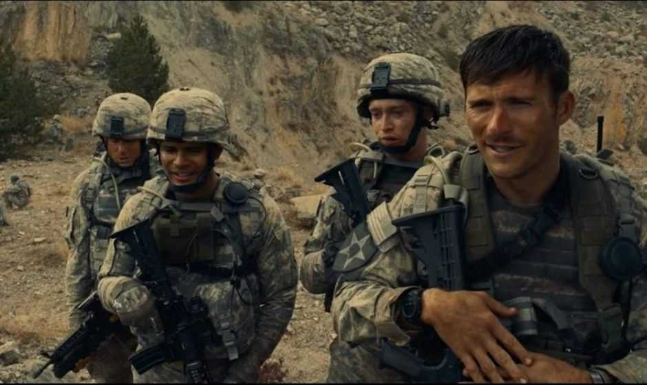 The Outpost, è uscito il trailer del film ambientato in Afghanistan