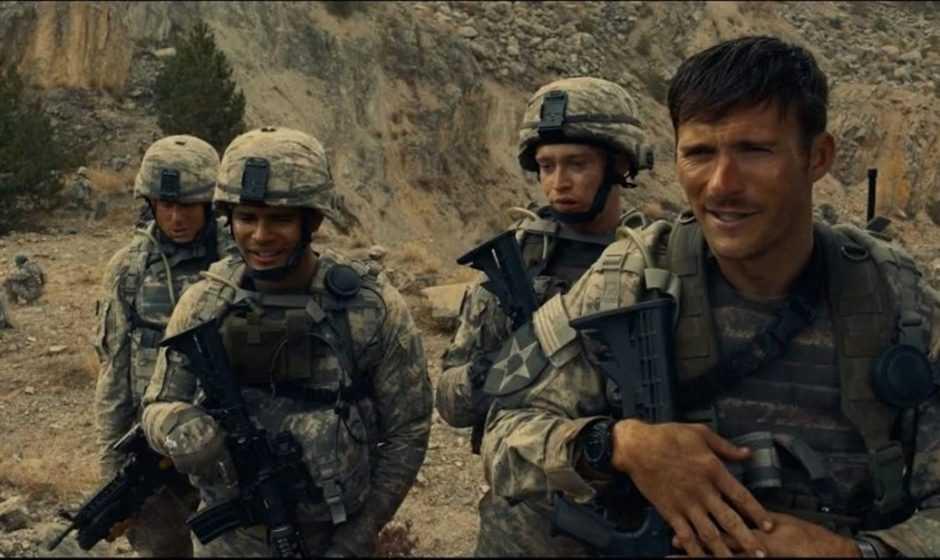 The Outpost, è uscito il trailer del film ambientato in Afghanistan