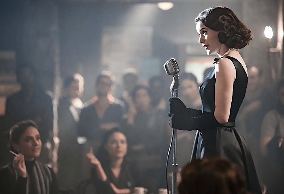 The Switch: Rachel Brosnahan sarà la protagonista