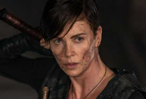 The Old Guard: il trailer del film con Charlize Theron e Luca Marinelli