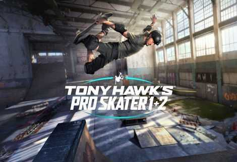 Tony Hawk's Pro Skater 1+2 su PS5, Xbox Series X/S e Switch?