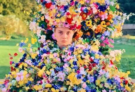 Midsommar: l'abito floreale è stato venduto all'asta per 65.000$