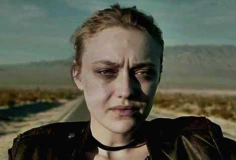 Viena and the Fantomes: il trailer del film con Dakota Fanning