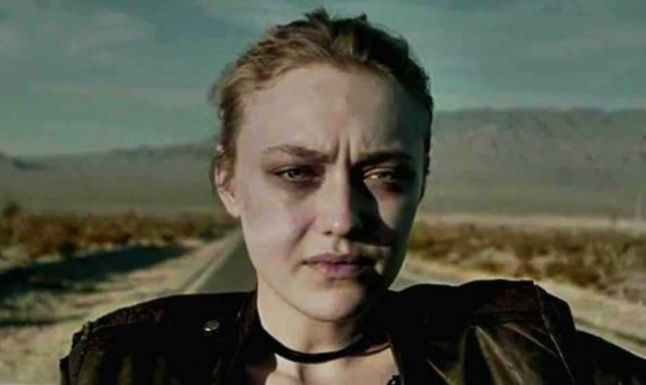 Viena and the Fantomes: il trailer del film con Dakota Fanning