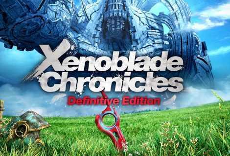 Xenoblade Chronicles: Definitive Edition, novità sulla risoluzione