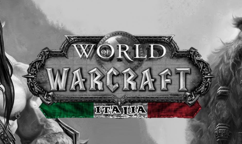 World of Warcraft Italia: la storia di una comunità in difficoltà