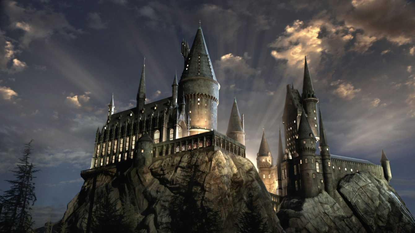 Back to Hogwarts: il tour virtuale dedicato a Harry Potter