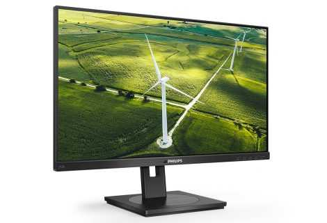 MMD annuncia il nuovo Philips 272B1G, il monitor dall'animo sostenibile