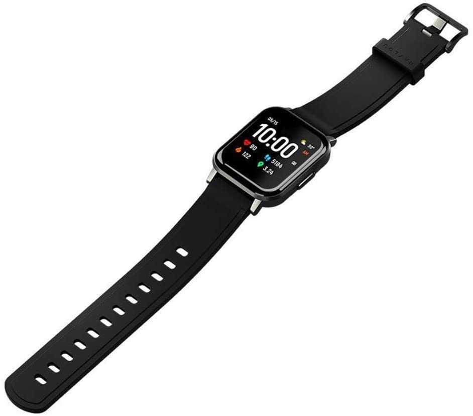 Haylou LS02: lo smartwatch intelligente in offerta su Cafago