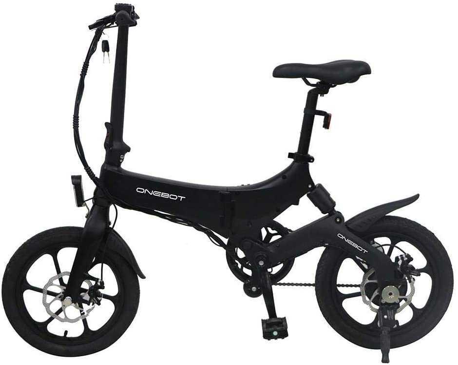 ONEBOT S6: bici elettrica in super offerta su Cafago