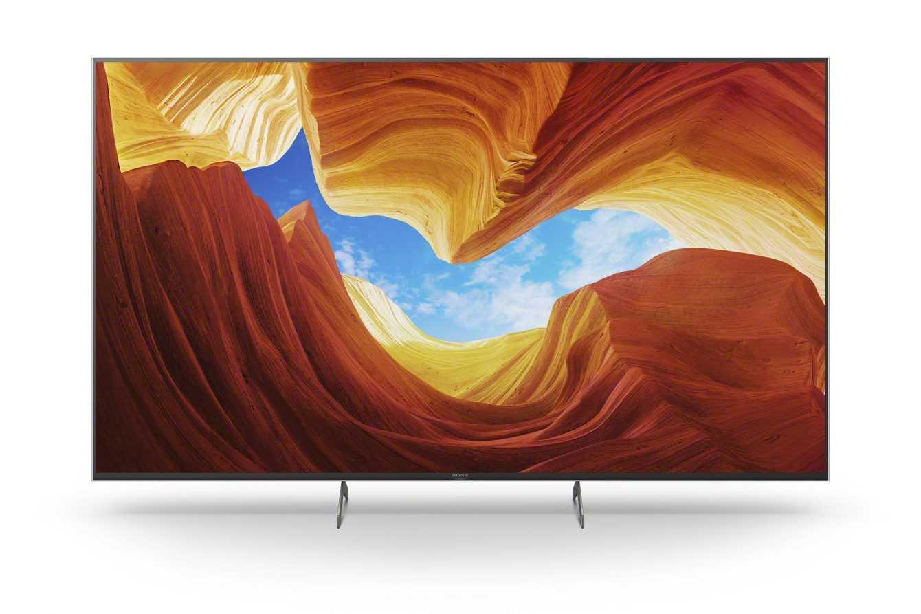 Sony XH90: nuovi televisori 4K perfetti per le console next-gen