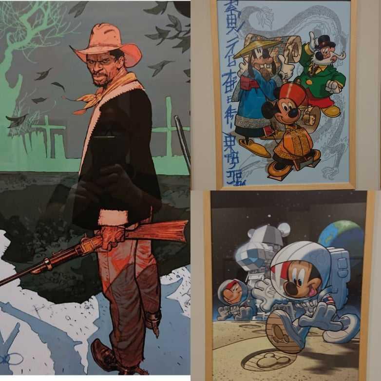 Nuvolosa 2020: il festival del fumetto a Biella