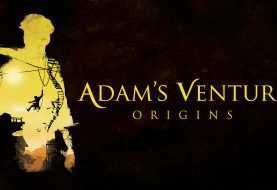 Adam's Venture: Origins è ora disponibile su Nintendo Switch