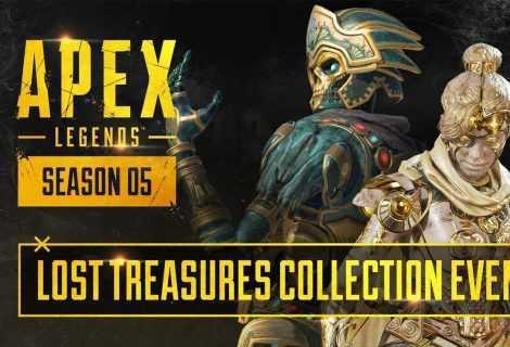 Apex Legends: ranked reset e note della patch del 30 giugno
