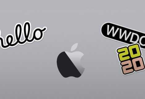 Apple WWDC: il 22 giugno si terrà il keynote 2020