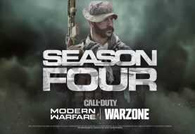 Call of Duty: Warzone mostra Verdansk Air e il Capitano Price