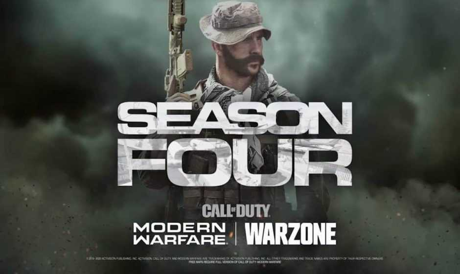 Call of Duty: Warzone mostra Verdansk Air e il Capitano Price