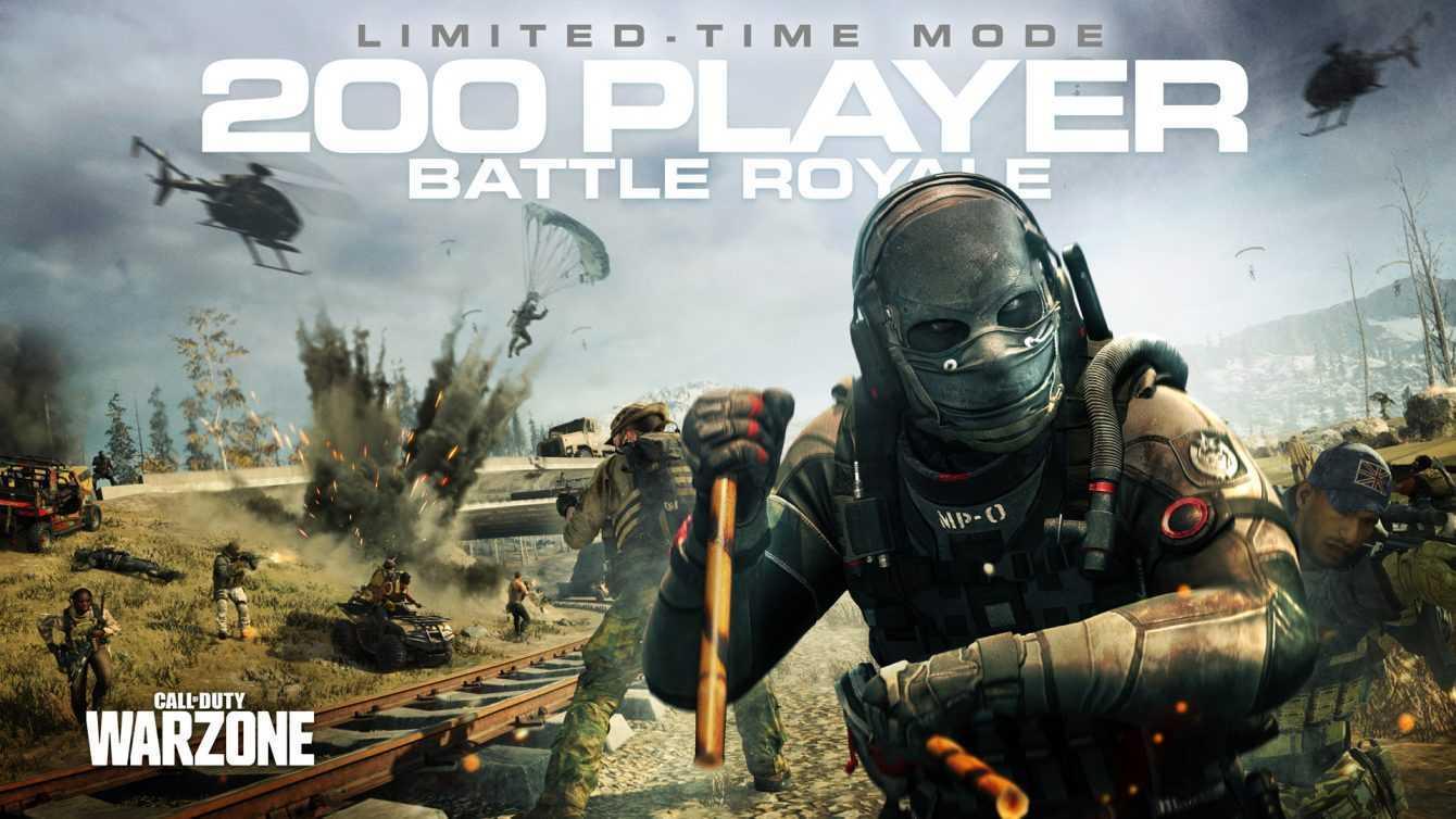 Aggiornamento COD: Modern Warfare e Warzone si aggiornano alla versione 1.23