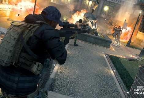 Call of Duty: ecco la data della stagione 5