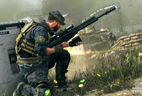 Call of Duty: weekend di doppi bonus su Warzone e Modern Warfare