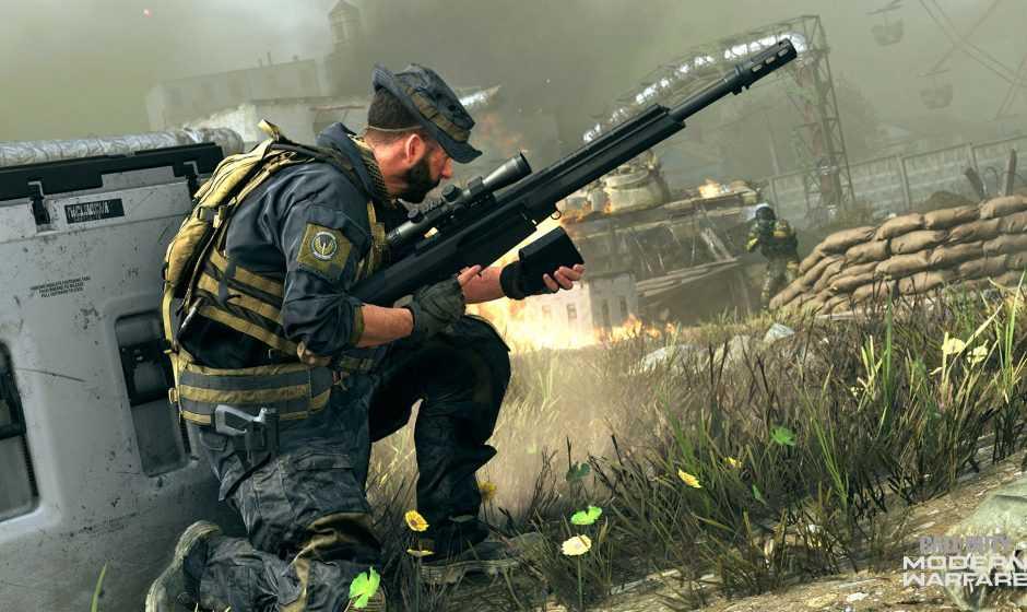 Call of Duty: weekend di doppi bonus su Warzone e Modern Warfare