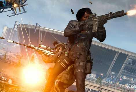 Call of Duty Warzone: l'ultimo bug permette di diventare invisibili