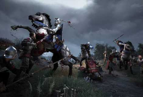 Chivalry 2: è in arrivo su PS5 e Xbox Series X?