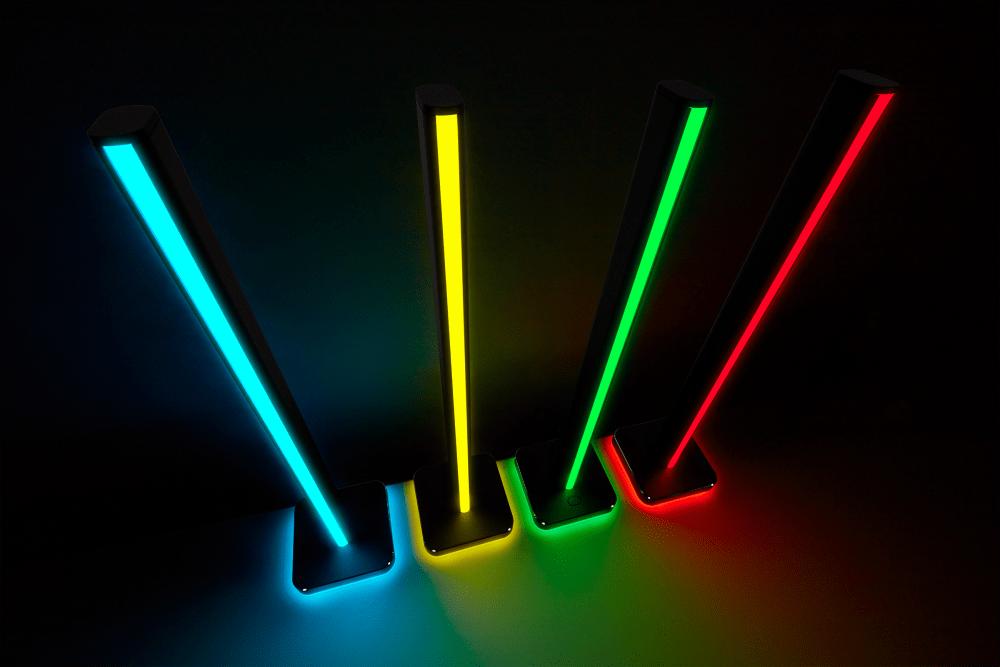 Corsair iCUE LT100: le torri smart per l'illuminazione perfetta