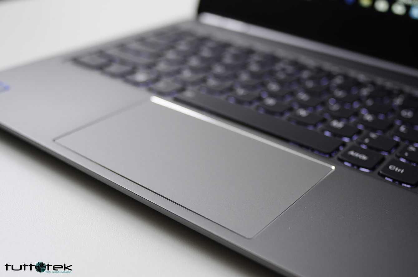 Recensione Lenovo ThinkBook 13s: professionalità e molto altro