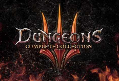 Dungeons 3 Complete Collection: ecco il trailer di lancio