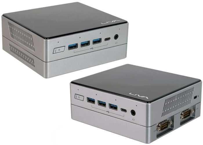 Mini PC ECS LIVA Z3S PLUS: in offerta su Dilc
