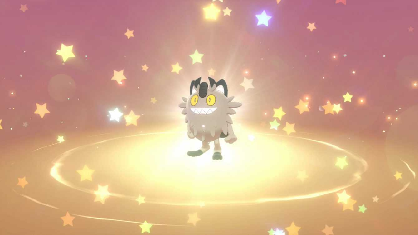 Pokémon Spada e Scudo: un nuovo Pokémon distribuito gratuitamente