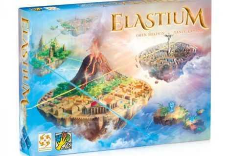 Elastium: guida dettagliata agli otto scenari di gioco - 1° parte