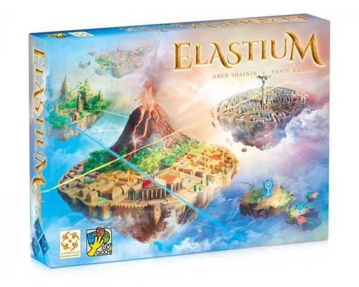 Recensione Elastium: viaggiamo nel tempo