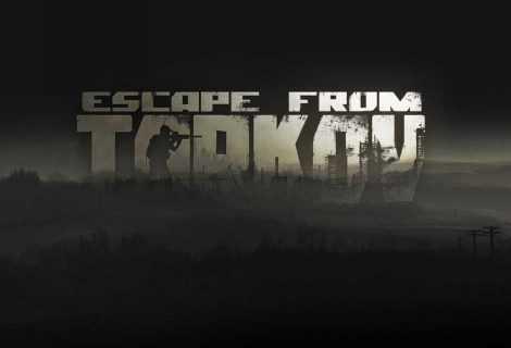 Escape From Tarkov: ecco la nuova mappa