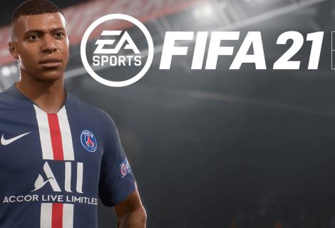 FIFA 21: ecco quali saranno le dimensioni del gioco