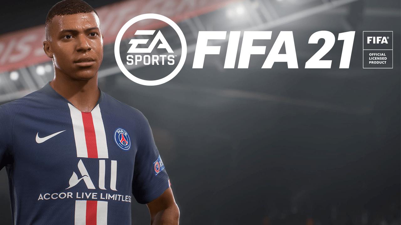 FIFA 21: confermato l'upgrade gratuito su PS5 e XBox Series X