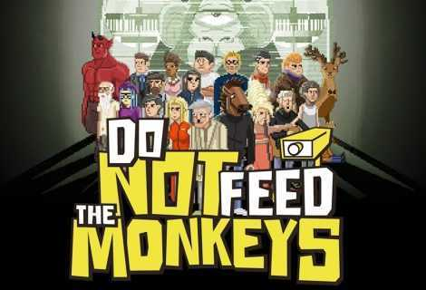 Recensione Do Not Feed the Monkeys: gli illuminati su Nintendo Switch