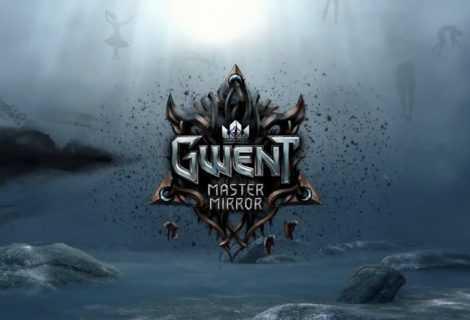 Gwent: Master Mirror, trailer annuncia la nuova espansione