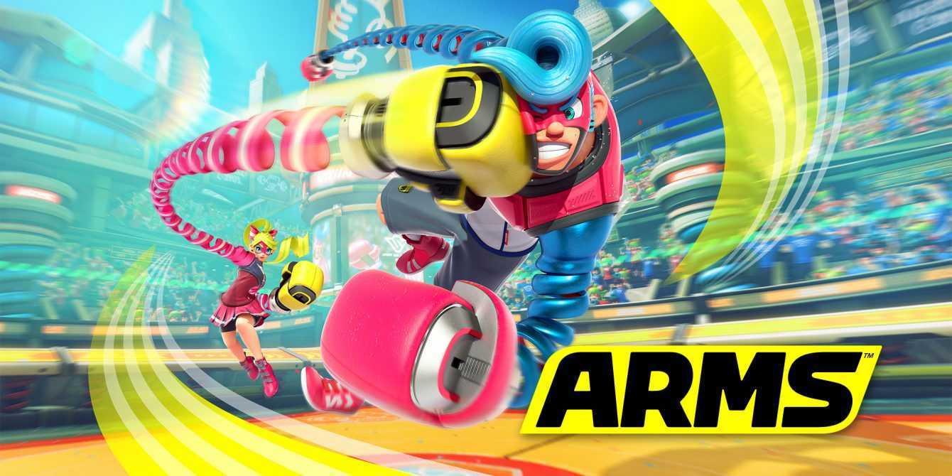 Super Smash Bros Ultimate: quale personaggio di ARMS si unirà al roster?