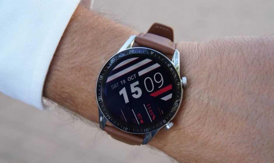 Huawei seconda al mondo per numero di smartwatch spediti a livello globale  nel primo trimestre 2020