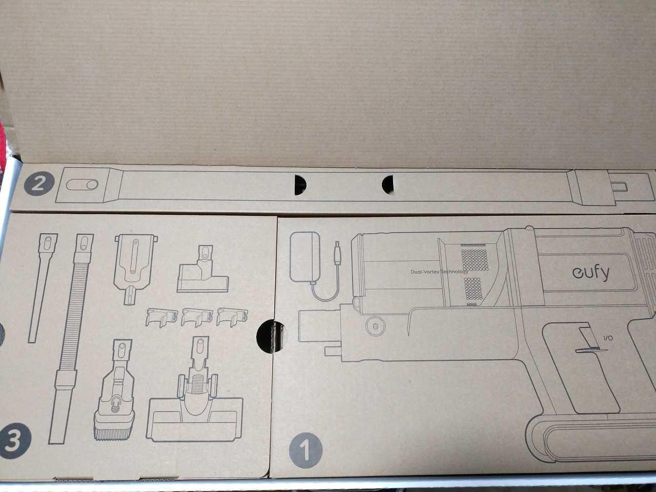 Recensione Eufy HomeVac S11 Go: la prima scopa elettrica di Anker