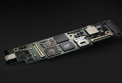 Intel Lakefield: annunciati ufficialmente i nuovi processori