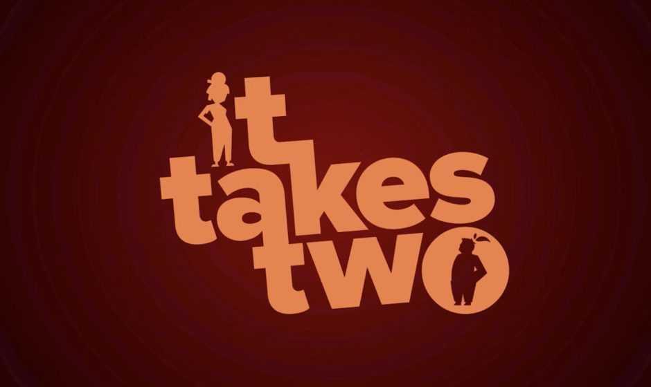 It Takes Two: disponibile il trailer di lancio!