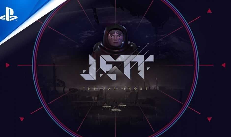 Jett: The Far Shore annunciato durante l'evento di PS5