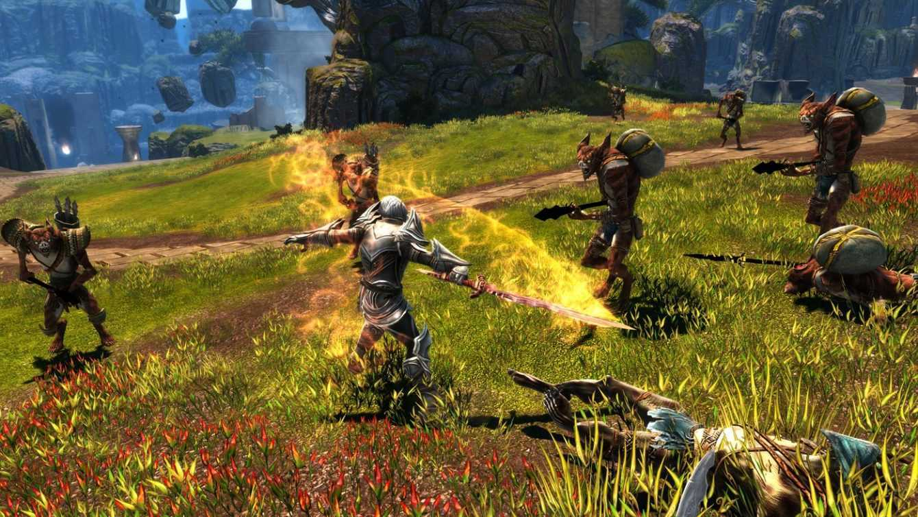 Kingdoms of Amalur: Re-Reckoning, è ufficiale la nuova remaster