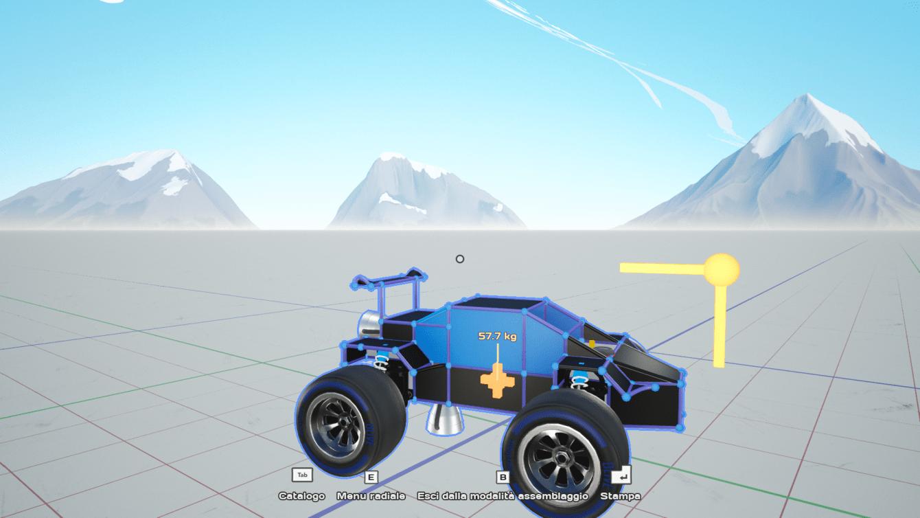 Recensione Main Assembly: se puoi pensarlo, puoi costruirlo