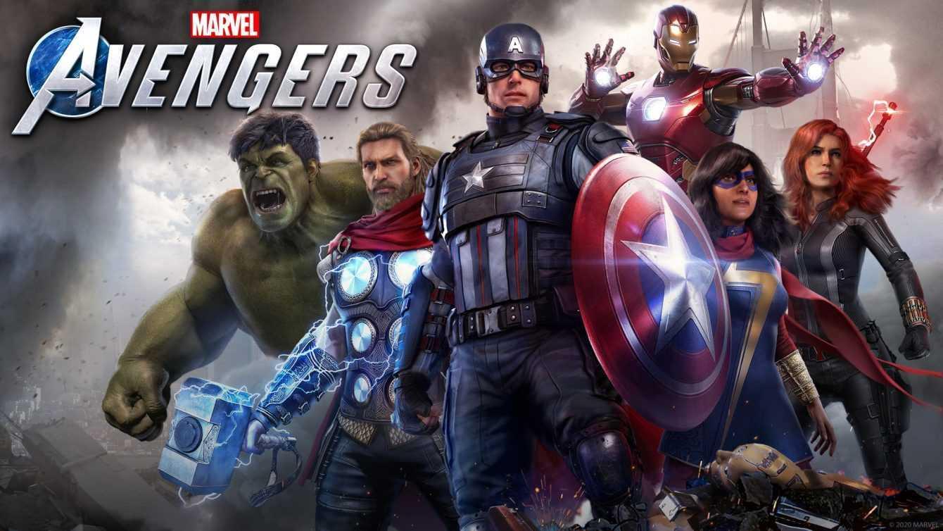 Marvel's Avengers: ecco come sono stati scelti i personaggi
